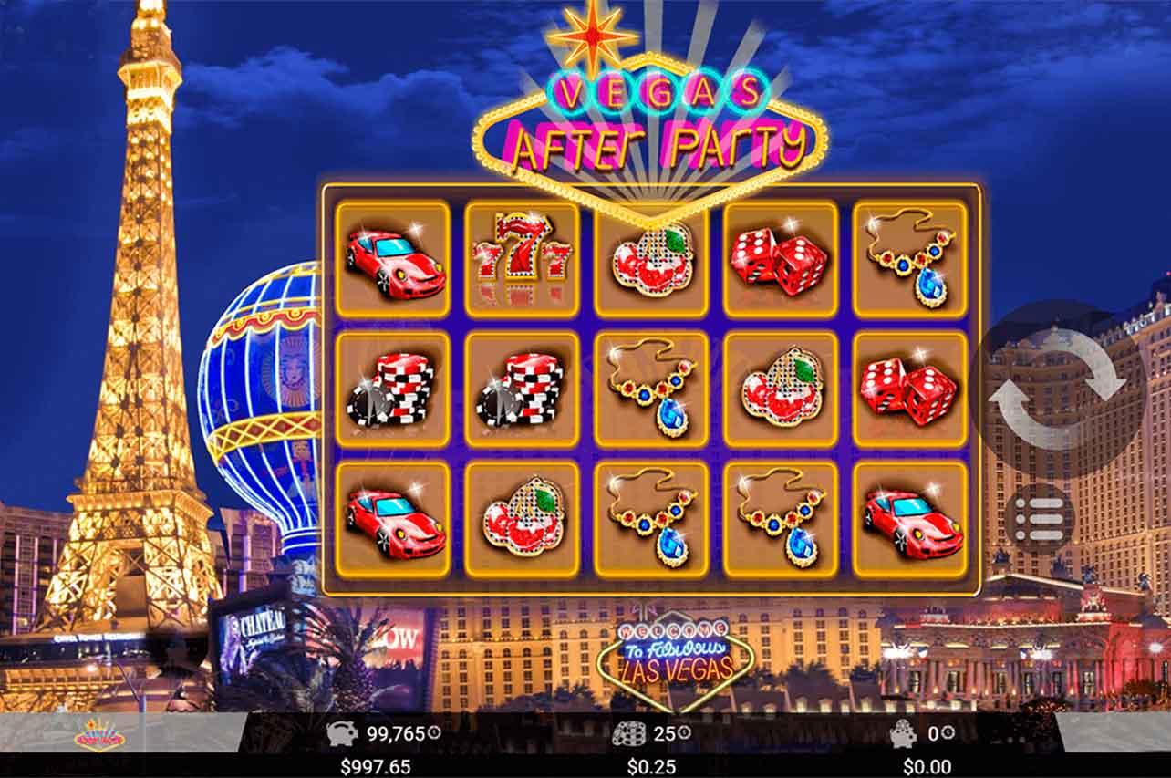 Online Vegas casino review – Online Casino Zeus