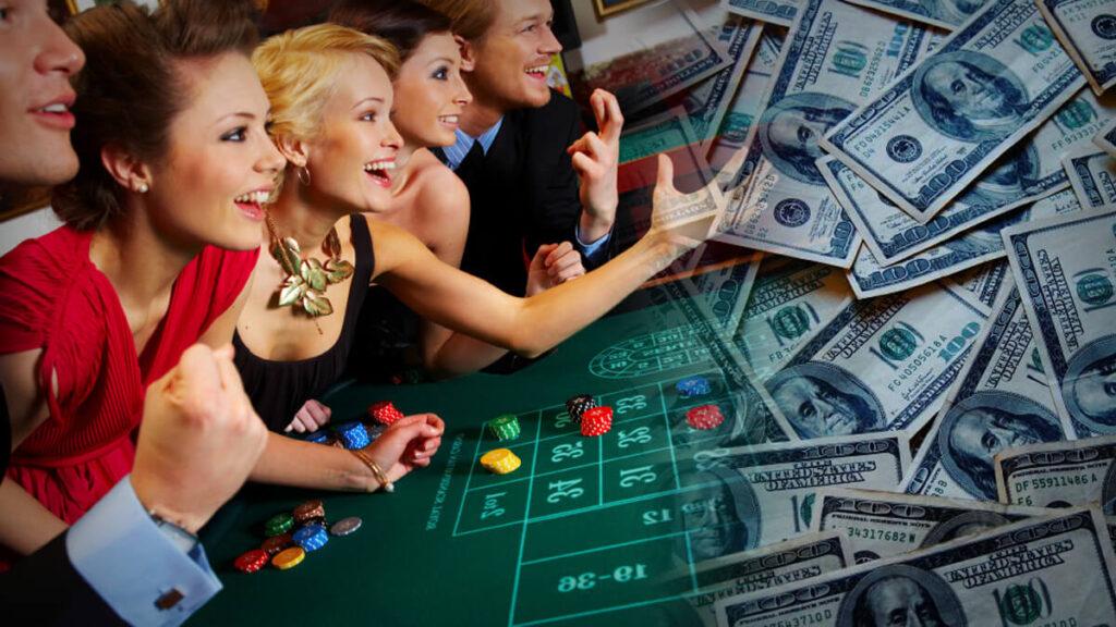 super easy casino tips